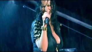 getlinkyoutube.com-laura pausini strani amori sexy rallenty wonderful boobs