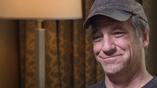 getlinkyoutube.com-Dirty Jobs' Mike Rowe on the High Cost of College (Full Interview)