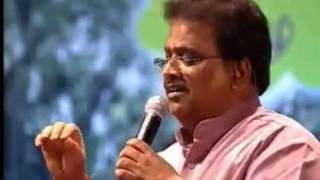 """Vairamuthu kavithaigal """"AAYIRAM THAAN"""" SINGER """"SPB"""""""