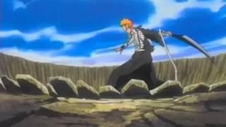 getlinkyoutube.com-Bleach - Kurosaki Ichigo - Bankai