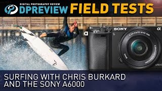 getlinkyoutube.com-Field Test: Surfing with Chris Burkard and the Sony a6000