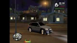 PALIO WEEKEND HARD POWER + MODS SOM + ECOS gta san andreas