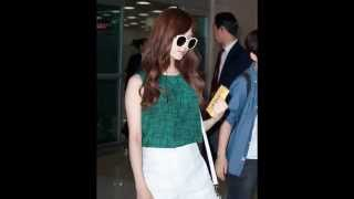 getlinkyoutube.com-SEOHYUN AIRPORT FASHION 2