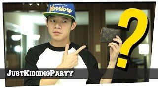 getlinkyoutube.com-What's In My Wallet ft. Brandon Choi