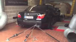 getlinkyoutube.com-BMW M5 E60. Шикарнейший звук атмосферного V10