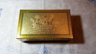getlinkyoutube.com-Yugioh Yugi, Kaiba, & Joey's Legendary Decks II Box Opening!!!
