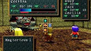 PSX Longplay [305] Wild Arms (part 1 of 5)