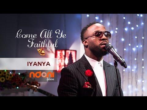 Ndani Sessions | Christmas Special | Iyanya @ndaniTV