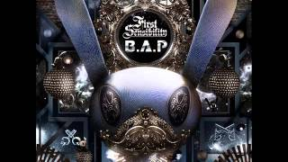 getlinkyoutube.com-B.A.P-1집 First Sensibility (MP3+DOWNLOAD)