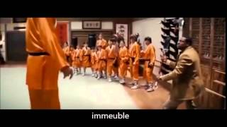 getlinkyoutube.com-Tarjama Maroc Jackie Chan Rush Hour 3 [3zi flasal]