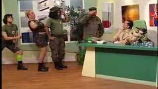 getlinkyoutube.com-Dede eo Comando Maluco - Os Piratas A