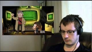 Gravity Falls Reaction Series Season 2 Episode 15