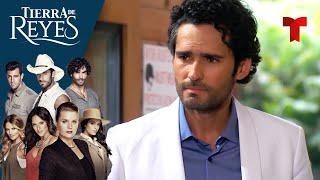 getlinkyoutube.com-Tierra de Reyes   Capítulo 3   Telemundo