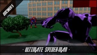 getlinkyoutube.com-Zagrajmy w Ultimate Spider-Man #5 Drugie starcie z Venomem