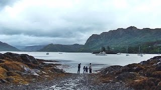 Plockton Scotland - Hamish Macbeth TV Series Location