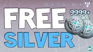 getlinkyoutube.com-Destiny How to Get Free Silver (With AppNana)