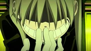 getlinkyoutube.com-【AMV】Soul Eater『This Is Halloween』