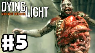 getlinkyoutube.com-Dying Light - Gameplay Walkthrough Part 5 - Bomber! (PC, Xbox One, PS4)