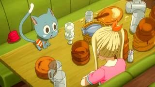 "getlinkyoutube.com-Fairy Tail 2014 Episode 102 ""Message of Flame"""