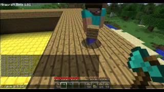 getlinkyoutube.com-Minecraft 1.8 [ สร้างคอนโด ] # 1