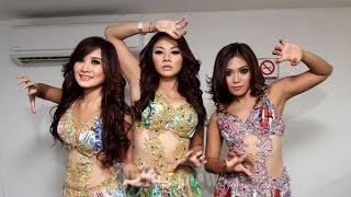 JAMBU ALAS - TRIO MACAN karaoke dangdut ( tanpa vokal ) cover #adisTM