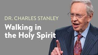 getlinkyoutube.com-Walking in the Holy Spirit –Dr. Charles Stanley