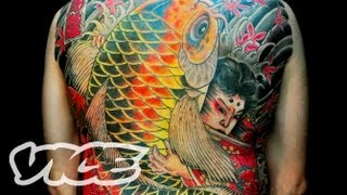 getlinkyoutube.com-大阪のタトゥーアーティスト MUTSUO 1/3 - Tattoo Age: Mutsuo Part 1