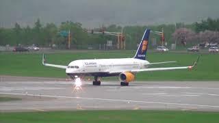 Icelandair programará por primera vez vuelos a Europa directo y sin escalas