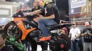 getlinkyoutube.com-KLE621 - Simulador de empinada - Wheelie Machine Brasil