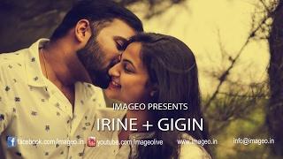 getlinkyoutube.com-Irine + Gigin Wedding Highlight
