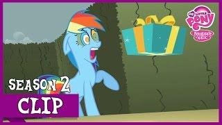 "getlinkyoutube.com-MLP: FiM - Rainbow Dash's Corruption ""The Return Of Harmony"" [HD]"