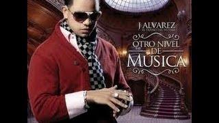 getlinkyoutube.com-J Alvarez Mix Vol. 2 (Original) - REGGAETON 2012 / DALE ME GUSTA POR FAVOR