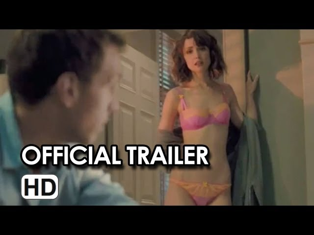 I Give It A Year Trailer Theatrical Trailer #1 (2013) - Rose Byrne, Minnie Driver Movie HD