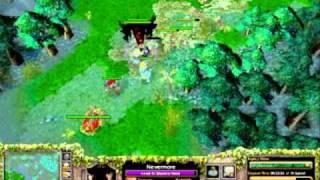 getlinkyoutube.com-DOTA-Nevermore Vs Pudge