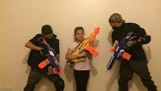 Nerf: The Videogame Part 1