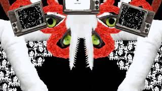 getlinkyoutube.com-Omega Temmie Battle [Undertale Spoilers?] - Undertale Fangame WIP - Gameplay