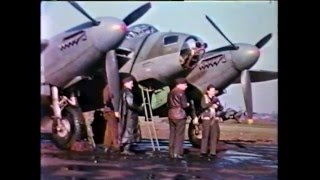 getlinkyoutube.com-Mosquito in Action during WWII