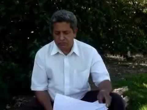 Vídeo-1  (3º Parte)   Entrevista CCB VERDADE - 09/08/2009