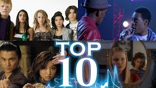getlinkyoutube.com-Top 10 BEST Disney Channel Original Movies