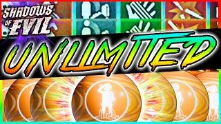 getlinkyoutube.com-UNLIMITED PERKAHOLIC GOBBLEGUM! Black Ops 3 Zombies Unlimited Mega Gobblegum! (BO3 Tip)