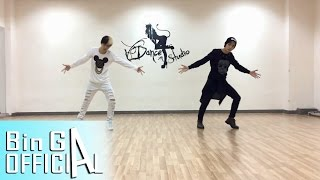 getlinkyoutube.com-GD X TAEYANG - GOOD BOY (Dance Cover)