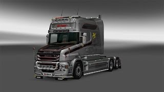 getlinkyoutube.com-[ETS2 1.15.1s] Scania T RLJ Accessories v2.0