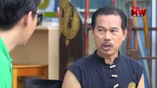 getlinkyoutube.com-The Martial Master : วิชามวยไชยา กับ ครูแปรง [1/4] Full HD