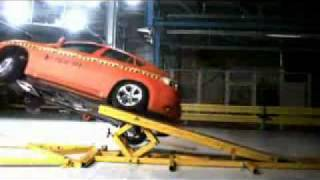 getlinkyoutube.com-► 2009 BMW X6 - CRASH TEST