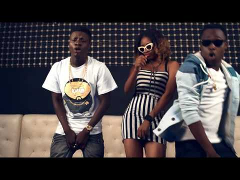 DJ LEEZY ACE FT TERRY G & S GEE - EBEANO (OFFICIAL VIDEO)