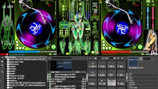 getlinkyoutube.com-SKINS VIRTUAL DJ 8 -- 2015 -- PIONEER VIRUS