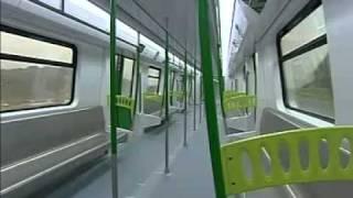 getlinkyoutube.com-Makkah Metro Train