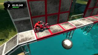 getlinkyoutube.com-Trials Evolution I Total Wipeout? I Custom Track