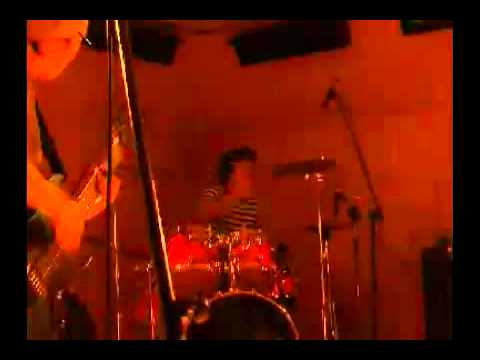 [2007 미니따굴] 불국사 - Body (Sex Pistols Cover)