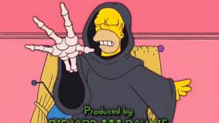 getlinkyoutube.com-The simpsons LA MORT
